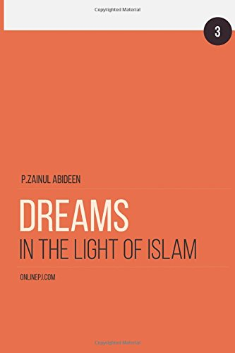 Dreams in the Light of Islam