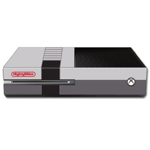 Retro Xbox Console Microsoft Xbox One Console