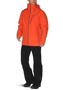 Patagonia M'S Insu Powdbol Jacket Veste de ski homme Paintbrush Red L
