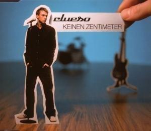 Clueso - Keinen Zentimeter - Zortam Music
