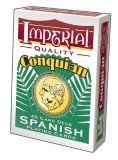 Imperial Conquian Spanish Playing Cards