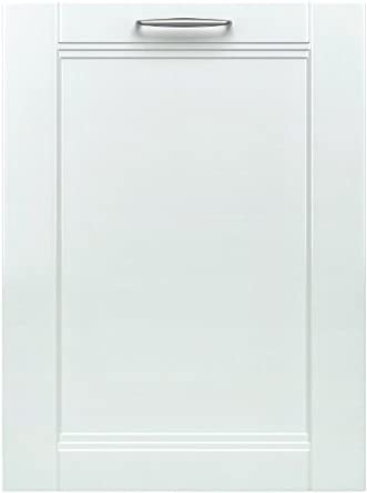 "Bosch SHV68TL3UC 800 24"" Custom Panel Fully Integrated Dishwasher - Energy Star"