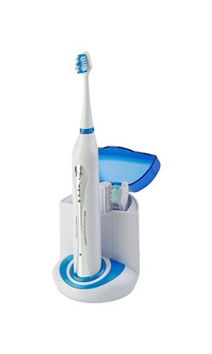 Power Swabs Sonic Toothbrush