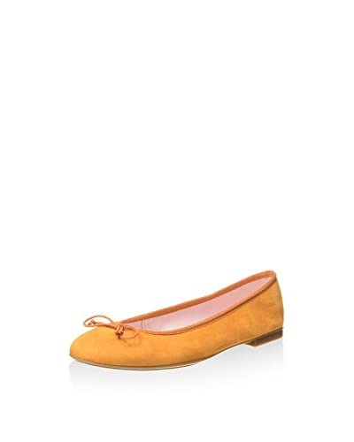 Bisue Ballerina orange EU 39