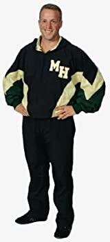 Matman Cascade Custom Wrestling Warm-Up (Call 1-800-234-2775 to order)