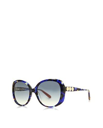 Missoni Gafas de Sol 815S-04 (56 mm) Azul / Marrón