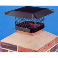 Best Review Of Hy-C Co. SC913 Chimney Cover