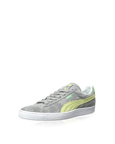 PUMA Men's Suede Classic Tropicali Sneaker