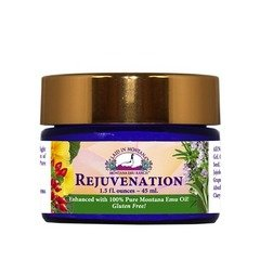 Rejuvenation Cream Laid In Montana 1.5 Oz Cream