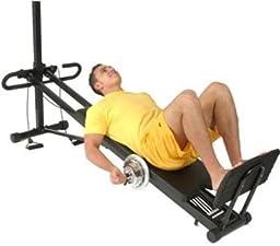 VigorFit 3000 XL w/ Power & Pilates Kit Gym !