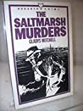 Salt Marsh Murders (Hogarth crime) (0701205717) by Mitchell, Gladys