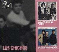 Los Chichos - Amor De Compra Y Venta - Zortam Music