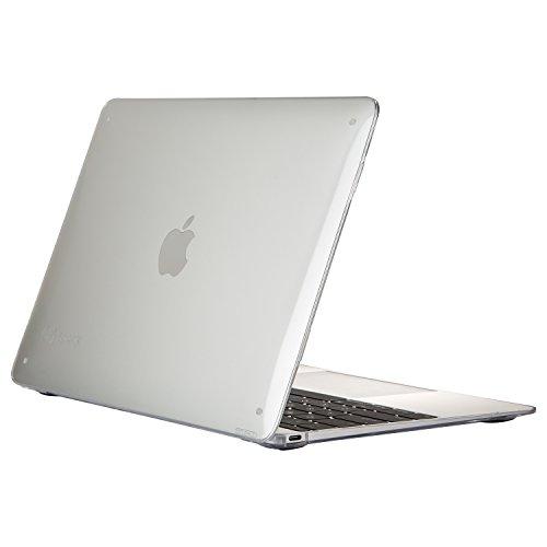 スペックプロダクツ Speck Products MacBook 12 SeeThru シースルー (クリア)