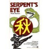 img - for Serpent's Eye (Year of the Ninja Master : Autumn) book / textbook / text book
