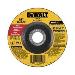 4X1/8X5/8Steel Wheel (=37105)