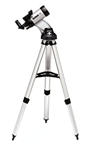 Bushnell Northstar 300 x 90mm Motorized Telescope w  Real Voice Output by Bushnell