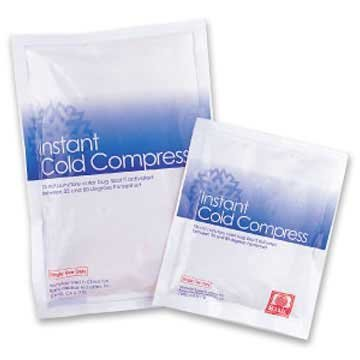 Instant Ice Pack (Single Packet)