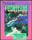 Nuevas fronteras text: Gram?tica y conversaci?n (0030133998) by Levy