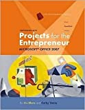 img - for Performing with Projects for the Entrepreneur 1st (first) edition Text Only book / textbook / text book