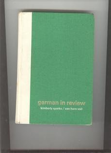 German in Review