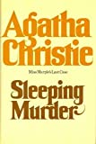 Sleeping Murder (0396073735) by Agatha Christie