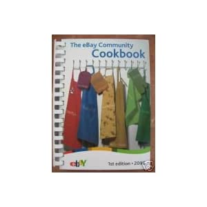 The Ebay Community Cookbook EBAY