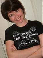 Nikki Stafford