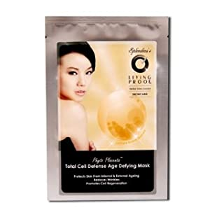 Living Proof Total Cell Defense Age Defying Mask