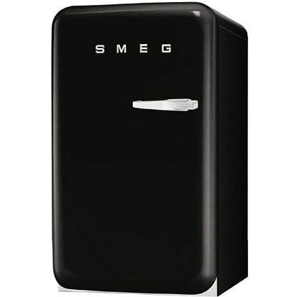 Smeg FAB10LNE Réfrigérateur compact pose libre Pose Libre 114 L 37 dB 50 W Classe: A+