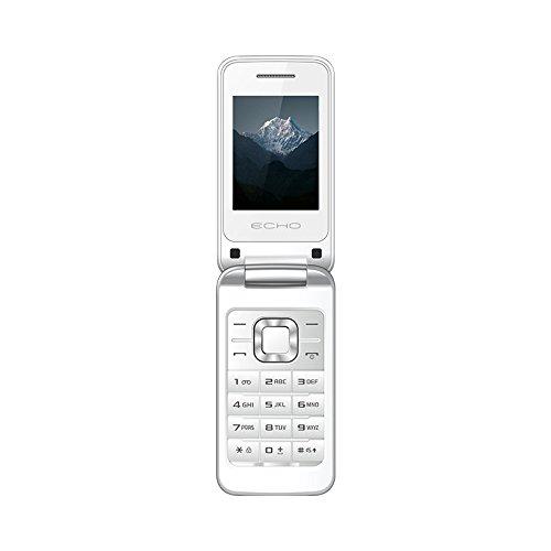 Echo-Clap-Tlphone-dbloqu-GPRS-Ecran-24-64-Mo-Mini-Sim-Android