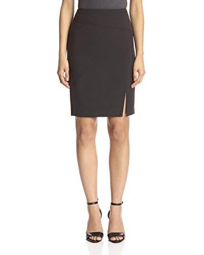 Halston Heritage Women's Pencil Skirt