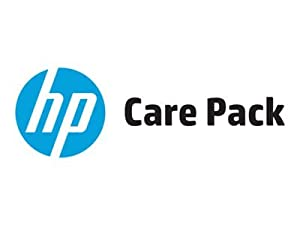 HP HL504E Electronic HP Care Pack Next Business Day Hardware Support - Extended service agreement - parts and labor - 1 year - on-site - response time: NBD