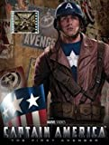 Captain America: The First Avenger Premier Film Cell Presentation