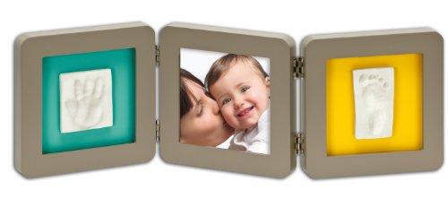 Baby Art 34120097 Portafoto con Calco della Manina