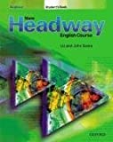 John Soars New Headway Beginner Student's Book: English Course: Student's Book Beginner (New Headway English Course)
