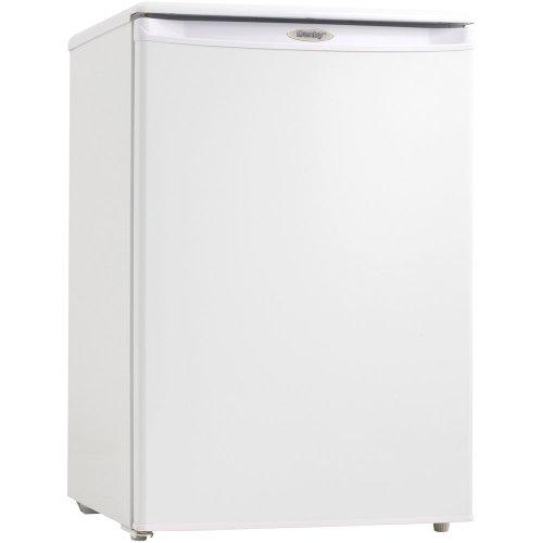 Danby DUF408WE 4.2 cu.ft. Upright Freezer - White