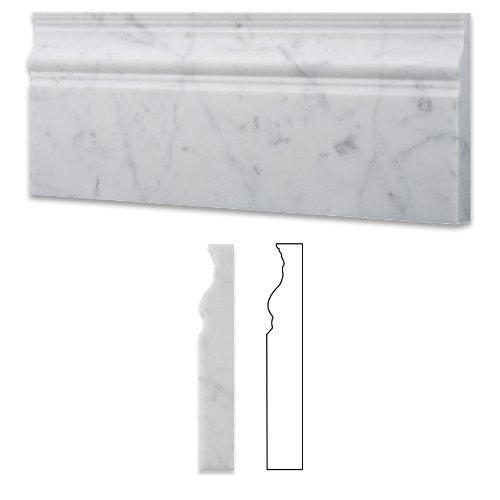 Carrara White 4