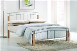 Tetras Bed Frame Size: Single