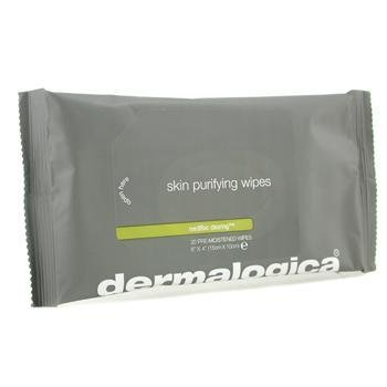 Antibacterial Face Wipes front-868673