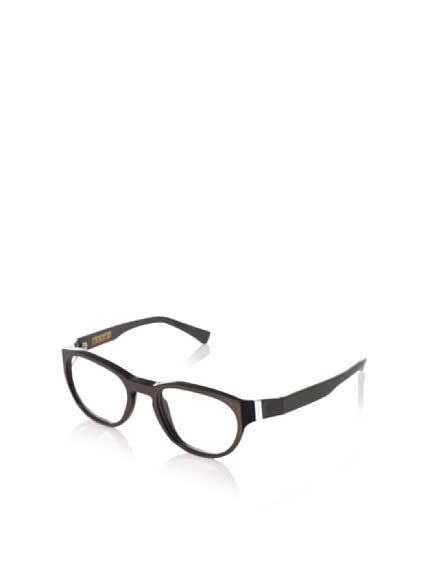 MARNI Women's MA610 09 Eyeglasses, Brass/Anthracite