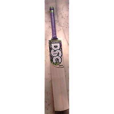 DSC Condor Sizzler Kashmir Willow Cricket Bat Size SH