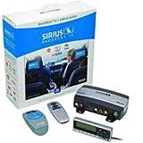 Audiovox Sirius SCV1 Backseat TV Audio/Video Tuner (Black)