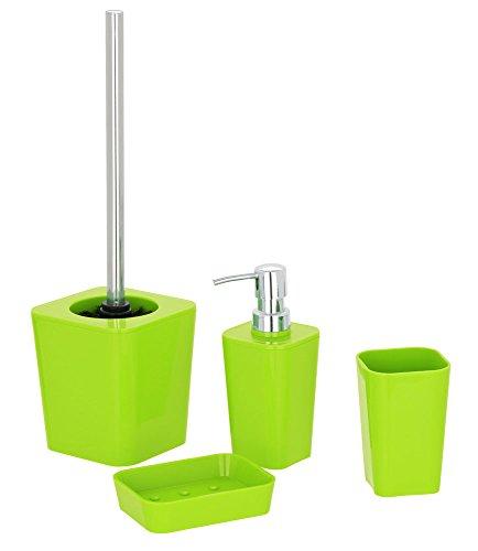 Wenko 20324100 dispenser per sapone candy in plastica - Wenko accessori bagno ...