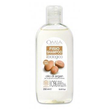 Fisio shampoo olio di Argan Omia Laboratoires