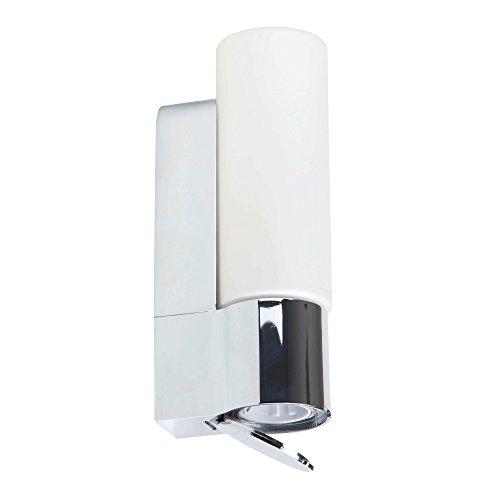lightbox-applique-murale-pour-salle-de-bain-en-metal-et-verre-avec-prise-integree-1-ampoule-e14-max-