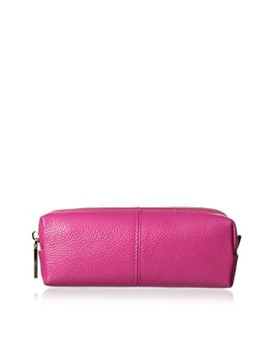 Zenith Women's Cosmetic Case, Pink