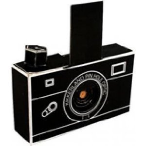 DIY Pinhole Camera / Solargraphy Kit for Ages 12+