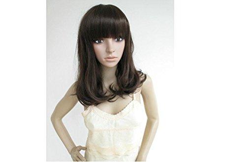 xqxhair-45-centimetri-210g-pc-ricci-ondulati-lunghi-anime-cosplay-signore-naturale-sintetico-nero-pa