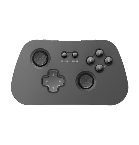Drone Mobile Bluetooth Gaming Controller (Matte Black)
