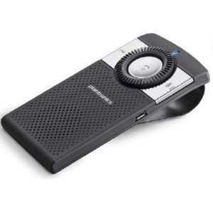 Plantronics K100 Bluetooth Speakerphone - Bulk